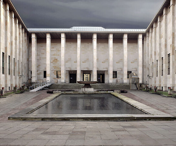 Visit National Museum in Warsaw.