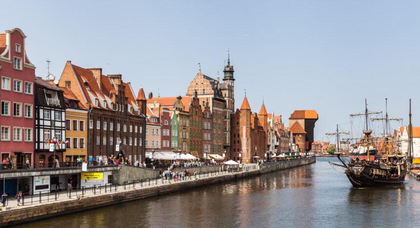 Ben je ooit in Gdansk geweest?