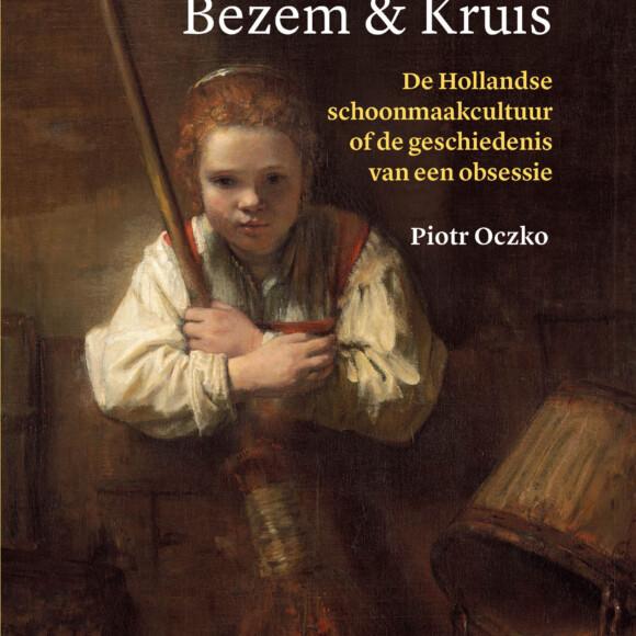 Miotła i krzyż – Piotr Oczko